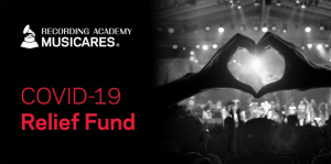 MusiCares Set Up COVID-19 Relief Fund For Music Industry Members
