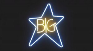 Big Star Releases First Ever Lyric Video