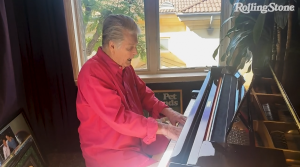 Rolling Stone Releases New IGTV Music Series With Brian Wilson