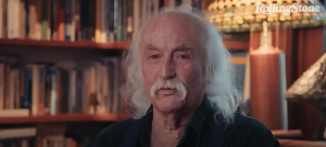 David Crosby Shares Regret About Past Sex Life