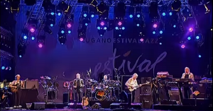 "Relive YES' Performance of ""Long Distance Runaround"" In Switzerland"
