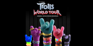 "Ozzy Osbourne, Scorpions And Heart Are In The Soundtrack Of ""Trolls World Tour"" Movie"