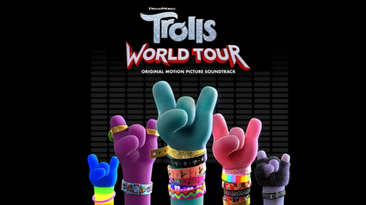 "Ozzy Osbourne, Scorpions And Heart Are In The Soundtrack Of ""Trolls World Tour"" Movie 
