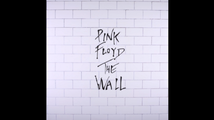 ILCR Pick: 5 Songs From 'The Wall' By Pink Floyd | Society Of Rock Videos