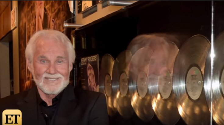 Family Of Kenny Rogers Issues Official Statement | Society Of Rock Videos