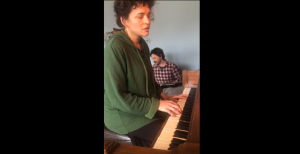 "Norah Jones Releases Cover Of ""Patience"" By Guns N' Roses"