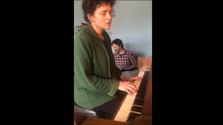 "Norah Jones Releases Cover Of ""Patience"" By Guns N' Roses 