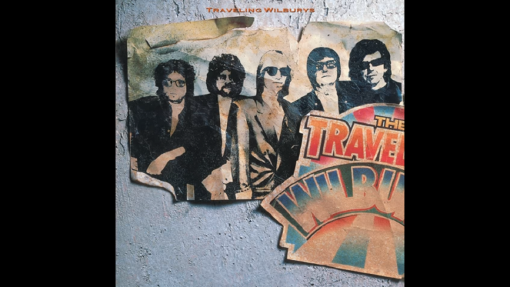Reliving 5 Songs From The Traveling Wilburys | Society Of Rock Videos