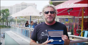 """Rock & Roll Road Trip With Sammy Hagar"" Will Return For Fifth Season"