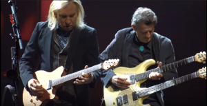"The Eagles Cancel ""Hotel California"" Tour Due To COVID-19"