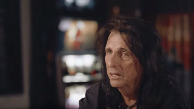 Alice Cooper More Concerned For His Crew Amidst COVID-19 | Society Of Rock Videos