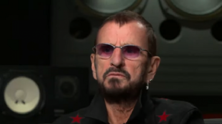 Ringo Starr Reschedules Tour To 2021 | Society Of Rock