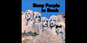 "Album Review: ""In Rock"" By Deep Purple"
