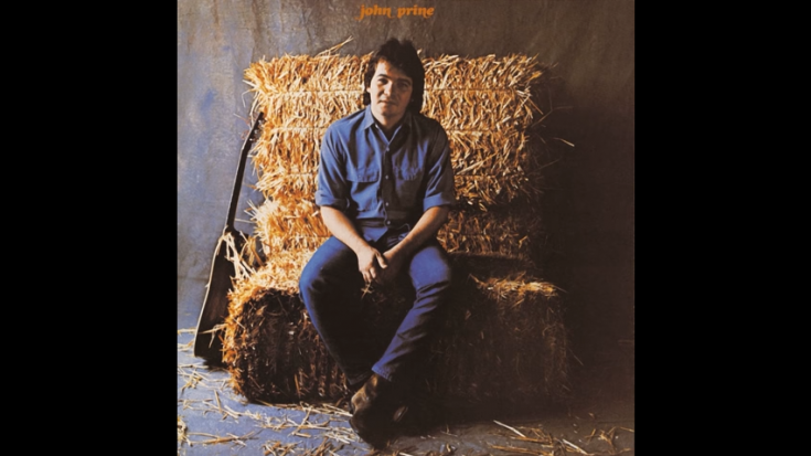 Relive 5 Songs From John Prine | Society Of Rock Videos