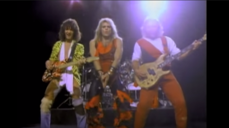 Relive The Rough Times Of Van Halen | Society Of Rock Videos