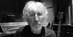"Watch Roger Waters Cover ""The Right to Live in Peace"""