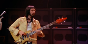 The Story Of John Entwistle And Keith Moon Being Suspected For Kidnapping