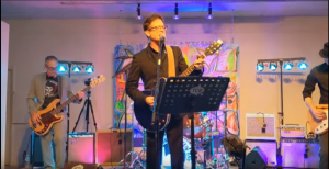 Jason Newsted Revisits The Longest Gig He Did With Ozzy Osbourne