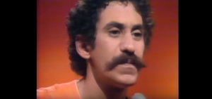 "Relive Jim Croce's ""Operator"" On Live On Kenny Rogers: Rollin'"