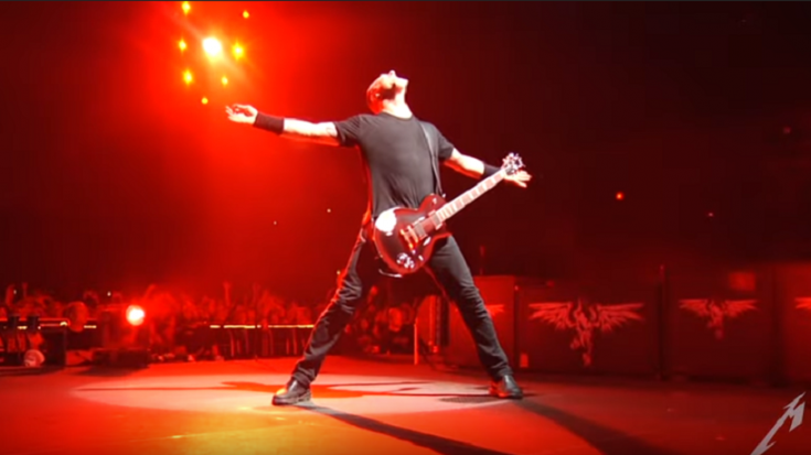 Metallica Streams 2009 Copenhagen Show In Full | Society Of Rock Videos