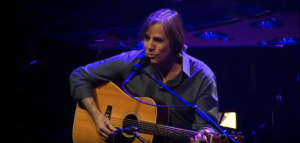 "Watch Jackson Browne's ""I'll Do Anything: Live in Concert"""