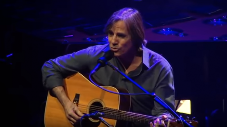 "Watch Jackson Browne's ""I'll Do Anything: Live in Concert"" 