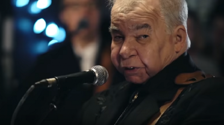 John Prine's Wife Released Her First Statement | Society Of Rock Videos
