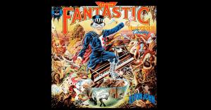 """Album Review: """"Captain Fantastic & The Brown Dirt Cowboy"""" By Elton John"""
