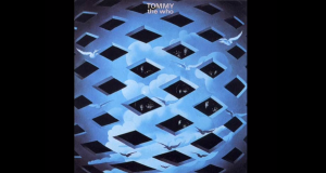 """Album Review: """"Tommy"""" By The Who"""
