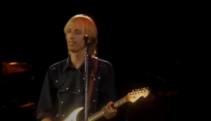 """The Story Of """"Here Comes My Girl"""" By Tom Petty"""