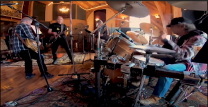 Neil Young Releases COVID-19 Inspired Music Video