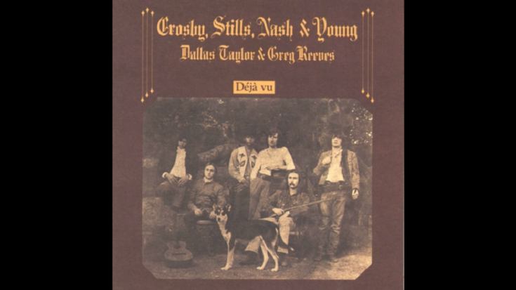 The Story Of Crosby, Stills And Nash By Graham Nash | Society Of Rock Videos