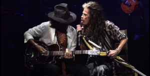 Aerosmith Cancels Spring Tour Dates