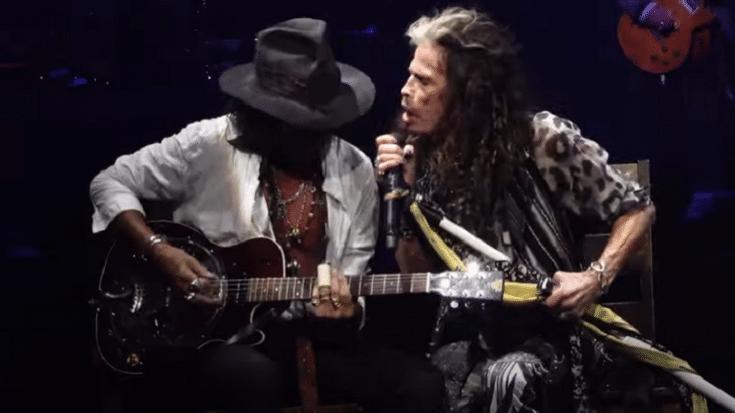 Aerosmith Cancels Spring Tour Dates | Society Of Rock Videos