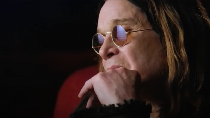 Ozzy Osbourne Will Donate To The Michael J. Fox Foundation For Parkinson's Disease | Society Of Rock Videos