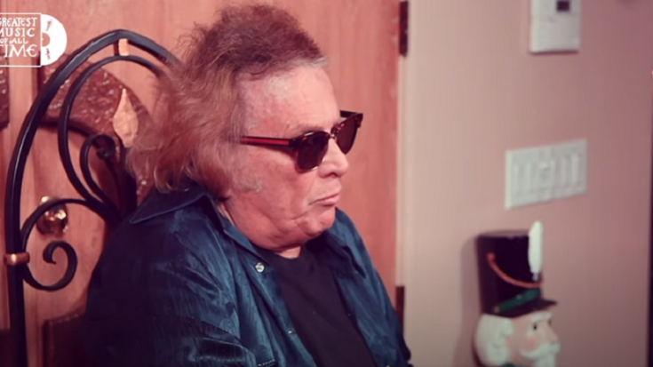 Don McLean Rants Against Modern Music In Interview