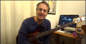 David Bowie's Bassist Matthew Seligman Passes Away From COVID-19