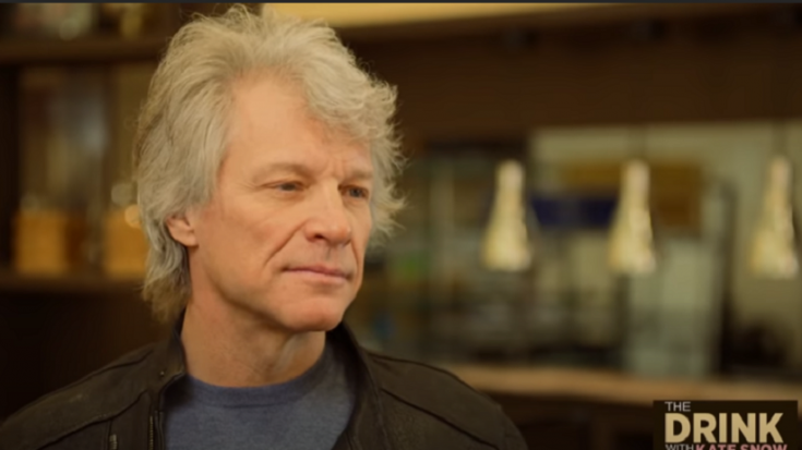 Bon Jovi Cancels 2020 Tour To Help With Refunds | Society Of Rock Videos
