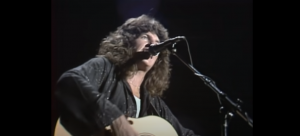 """The 10-Year Story Of REO Speedwagon's """"Time For Me To Fly"""""""
