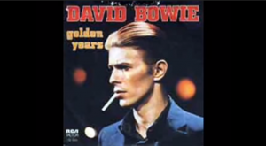 "Relive The Time David Bowie Released ""Golden Years"""