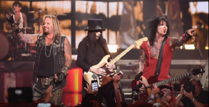 Mötley Crüe On Summer Tour Status