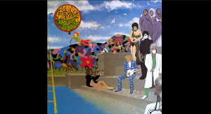 "Album Review: ""Around The World In A Day"" By Prince"
