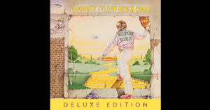 """The 3 Songs To Summarize """"Goodbye Yellow Brick Road"""""""