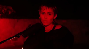 "Watch | Miley Cyrus Covers ""Wish You Were Here"" By Pink Floyd"