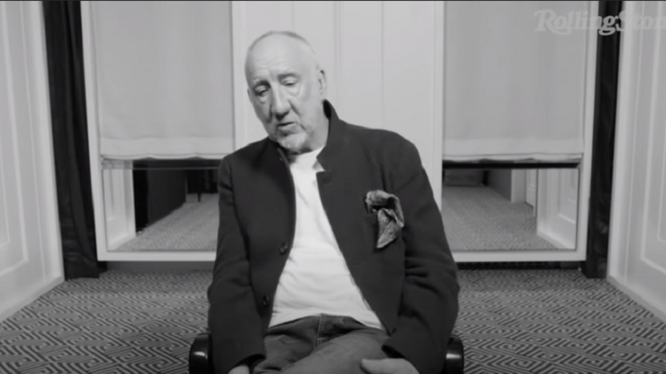 Story | The Advice Pete Townshend Regrets Giving To Jimi Hendrix