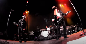 "ZZ Top News | Billy Gibbons Releases ""Missin' Yo Kissin"" Video"