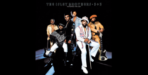 """Album Review: """"3+3"""" The Isley Brothers"""