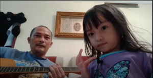 "Watch | Little Kid Completely Nails An Adorable Cover Of ""Killing In The Name"""