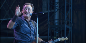 News | 24-Hour Bruce Springsteen Marathon Will Be Livestreamed This Weekend