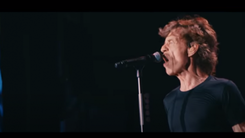 "News | The Rolling Stones Release ""Extra Licks"" Weekly Concert 